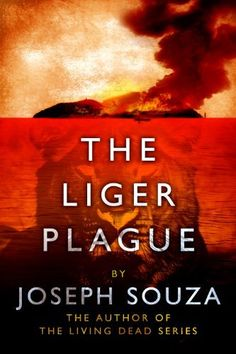 The Liger Plague by Joseph Souza, http://www.amazon.com/dp/B00GS1GU36/ref=cm_sw_r_pi_dp_w7cEtb0YA63K1