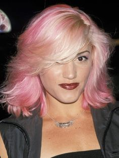 Celebrities with Pink Hair - Pictures of Celebs with Pink Hair - Cosmopolitan