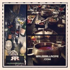 will #straight #fondue you #party @Russell Rope #follow #subscribe @ http://russellrope.com #blog #og