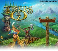 oz world game free download