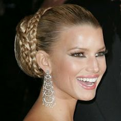 HAIR CUT: Peinados de Novias