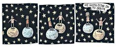 Andriy McJordan Blog: Grande Liniers...