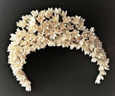 Antique Wedding Crown