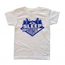 No Sleep Till Brooklyn Tee