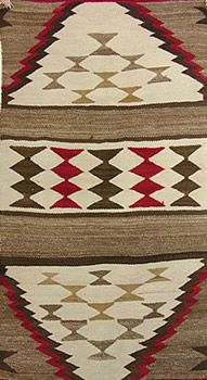 Old Navajo Indian Saddle Blankets - Old Navajo Indian Saddleblankets for Sale.