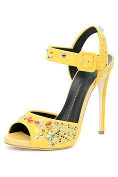 Tozlu Dolap: Vicini 2012 Yaz Ayakkabı Koleksiyonu