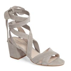 Kenneth Cole Ny Ankle Strap Sandal