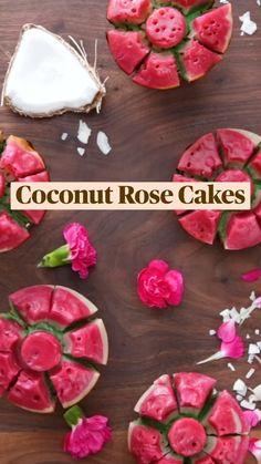 Fun Baking Recipes, Snack Recipes, Comida Diy, Tastemade Recipes, Delicious Desserts, Yummy Food, Indian Dessert Recipes, Vegetarian Snacks, Diy Food