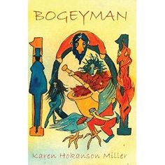 #Book Review of #Bogeyman from #ReadersFavorite - https://readersfavorite.com/book-review/bogeyman-101  Reviewed by Jack Magnus for Readers' Favorite  Bogeyman 101: A Guide to Bogeymen Around the World is a children's collection of fables written by Karen Hokanson Miller. The author is a former teacher who decided to write stories and her audience, comprised of kids, suggested monsters as the best thing to write about. Bogeyman 101 is her second collection of stories about monsters; this…