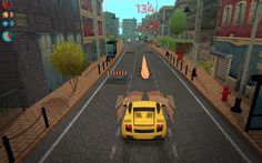 Enjoy the thrill of car driving online in this fun endless police escape game. Escape the cops and enjoy the fast super-cars! Drive Online, Cops, Supercar, Online Games, Train, Fun, Strollers, Hilarious