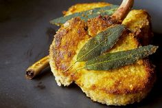 All the Recipes from Stanley Tucci: Searching for Italy Best Italian Restaurants, Best Italian Recipes, Sicilian Recipes, Italian Foods, Favorite Recipes, Cooking The Best Steak, Risotto Milanese, Spaghetti Ingredients, Veal Cutlet