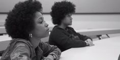 WATCH: Black Students At UCLA Law Feel Like They're In Another Country