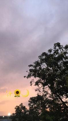 Wallpaper Wa, Galaxy Wallpaper, Lock Screen Wallpaper, Iphone Wallpaper, Sky Aesthetic, Quote Aesthetic, Aesthetic Anime, Sunflower Wallpaper, Fake Photo