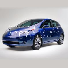 Instant torque. Power when you want it. Switch to the 100% electric Nissan LEAF