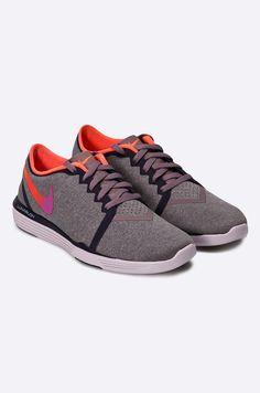 Kúpiť Nike - Topánky Nike Lunar Sculpt sivá 4940-OBDF83 s rýchlym odoslaním  do 24 61f16fd074