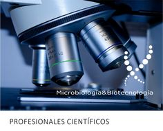 Diseño para profesionales científicos | http://www.limagemarketing.es/proyectos/logotipo-microbiologia-biotecnologia/ | L'image Marketing | Agencia de Publicidad y Comunicación en Sevilla