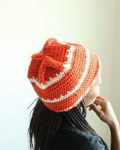 2a590133967 Stargazer Beanie Crochet Pattern. Crochet Baby Hat PatternsCrochet Baby HatsFree  CrochetKnitted ...