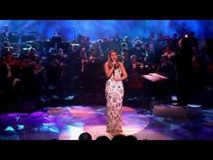 Charlotte Church, The Water is Wide  (One of my Favorite Songs, One of my Favorite Singers) :)