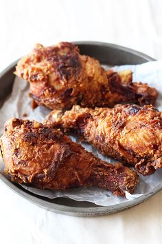 How to Make PERFECT Fried Chicken. My boyfriend said this was the BEST fried chicken he's ever had!