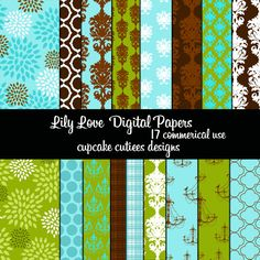 Lily Love Papers