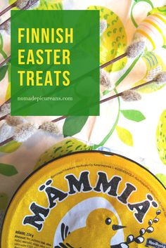 Learn all about traditional Finnish Easter Treats, Food, and Tradition. Read more to find out what to do during the long Easter weekend!