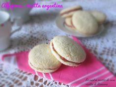 Alfajores, ricetta argentina