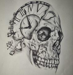 El tiempo es mortal.