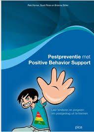 Deze handleiding beschrijft hoe aan leerlingen kan aangeleerd worden hoe ze de aandacht van het pestgedrag kunnen weghalen.