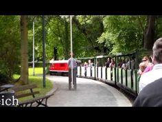 Mit der Dresdner Parkeisenbahn durch den Großen Garten Dresden https://youtu.be/aMgXlPHvQwI #dresden #deutschland #urlaub #ttot #germany…