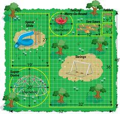 Illuminations: Planning a Playground (Perimeter and Area)