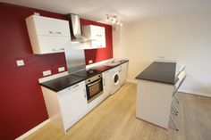2 Bed Flat To Rent, Aire View Gardens, Vesper Road, Kirkstall, Leeds, LS5 3NU | Letting Agents Leeds - Red Brick Properties