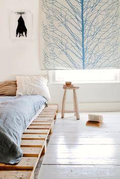 robert-dcosta:London Minimalist House Bedroom || © || Robert D'Costa ||
