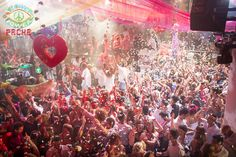 """Live the most """"ibicenco"""" experience at Pacha Ibiza. Come and dance with us and be a part of this mystical love affair Flower Power Party, Ibiza Party, Love Messages, Online Tickets, Armin, Mystic, Affair, Dj, Parties"""