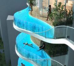 Aquaria Grande concept by Wadhwa Group