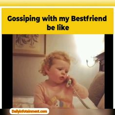 Best Friend Quotes Funny, Funny Attitude Quotes, Cute Funny Quotes, Really Funny Memes, Funny Facts, Cute Funny Baby Videos, Cute Funny Babies, Funny Videos For Kids, Funny Short Videos