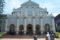 St. Aloysius Chapel, Mangalore. One of 10 Churches In India That Are So God Damn Beautiful, They Will Give You Goosebumps!