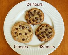 Why you should chill cookie dough and other great tips for the perfect chocolate chip cookie!