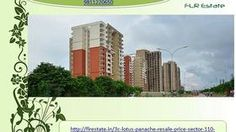 3c lotus panache resale price 9811220650 sector 110 noida