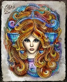 LIBRA by balabolka, via Behance