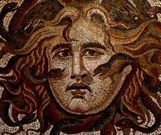 Medusa, Baths of Diocletian