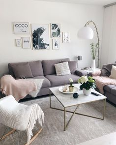 stilvoll grun grau wohnzimmer.html