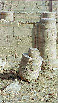 Dendera - Egypt