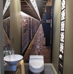 Tuvalet Dekorasyonu (10)
