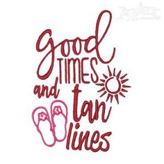 Good Times Embroidery Designs apex 1680-good1