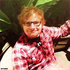 👋🏻 hi love 😃 this just made me smile so big Ed Sheeran Love, Mahal Kita, You Deserve The World, I Love Him, My Love, Grace Vanderwaal, Make It Rain, My Crush, Loving U