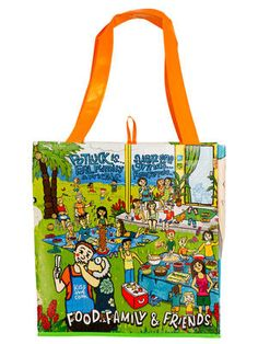 Reusable Grocery Bags, First Language, Grocery Store, Mai Tai, Hawaii, Gifts, English, Gift Ideas, Shopping