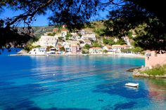 Rambling Ruth's Guide to Greece: Kefalonia – Rambling Ruth