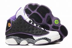 639644e8370c Buy Italy For Sale Air Jordan 13 Xiii Retro Women Shoes Online Grey White  Purple from Reliable Italy For Sale Air Jordan 13 Xiii Retro Women Shoes  Online ...