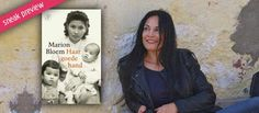 Op 19 april verschijnt Haar goede hand, de nieuwe roman van Marion Bloem.  De Arbeiderspers