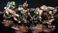 Ex Profundis, The Dark Corners of Warhammer - - Page 45 - Forum Warhammer Inquisitor, Warhammer 40k, Necromunda Gangs, Sci Fi Miniatures, Fantasy Model, Blood Bowl, Paint Schemes, Heavy Metal, The Darkest